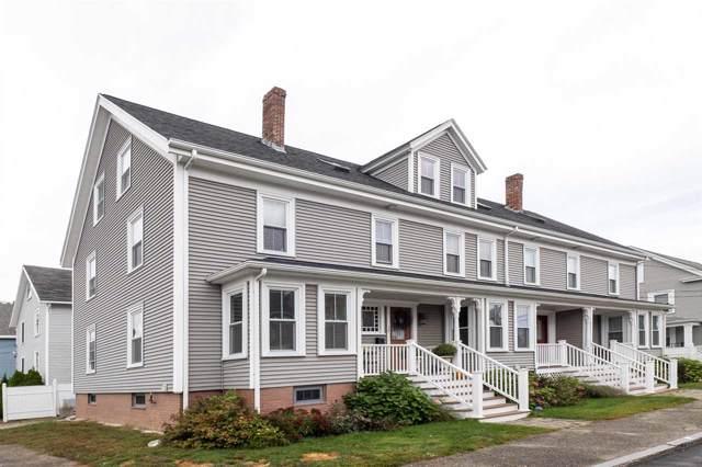 38 Columbia Street, Portsmouth, NH 03801 (MLS #4780875) :: Keller Williams Coastal Realty