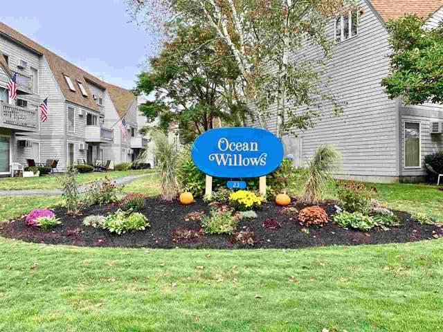 23 Cusack Road #30, Hampton, NH 03842 (MLS #4780890) :: Keller Williams Coastal Realty