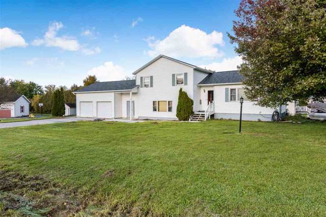 28 Tanglewood Drive, St. Albans Town, VT 05478 (MLS #4780934) :: Hergenrother Realty Group Vermont