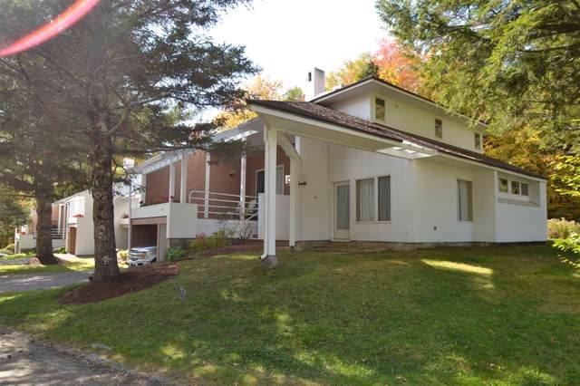 213 Club Sugarbush North Road #14, Warren, VT 05674 (MLS #4780952) :: Parrott Realty Group