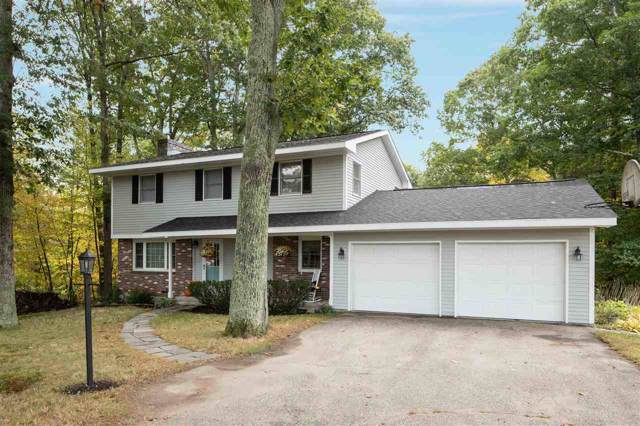 7 French Cross Road, Madbury, NH 03823 (MLS #4780971) :: Jim Knowlton Home Team