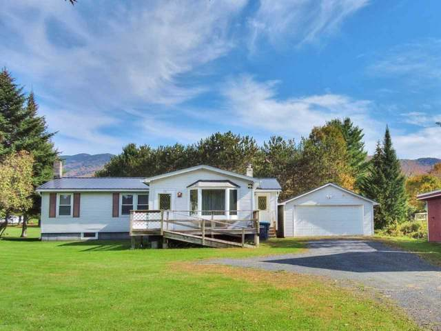 75 Twin Peaks Road, Waterbury, VT 05677 (MLS #4780984) :: The Hammond Team
