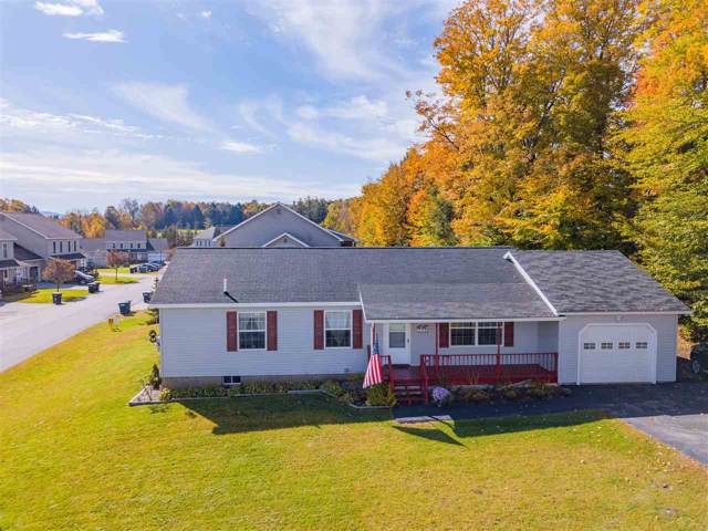 114 Country Way, Barre City, VT 05641 (MLS #4780992) :: The Hammond Team