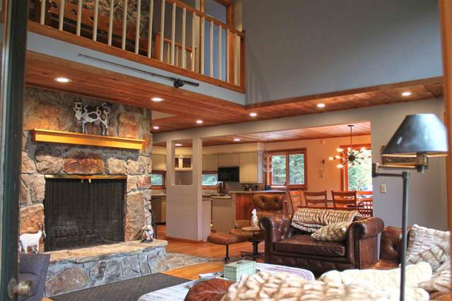 11 Hunker Road, Winhall, VT 05340 (MLS #4781004) :: Hergenrother Realty Group Vermont