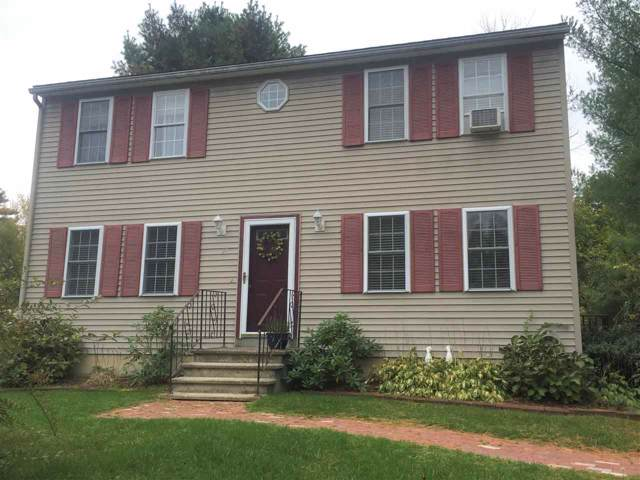27 Stair Falls Drive, Rochester, NH 03868 (MLS #4781008) :: Keller Williams Coastal Realty