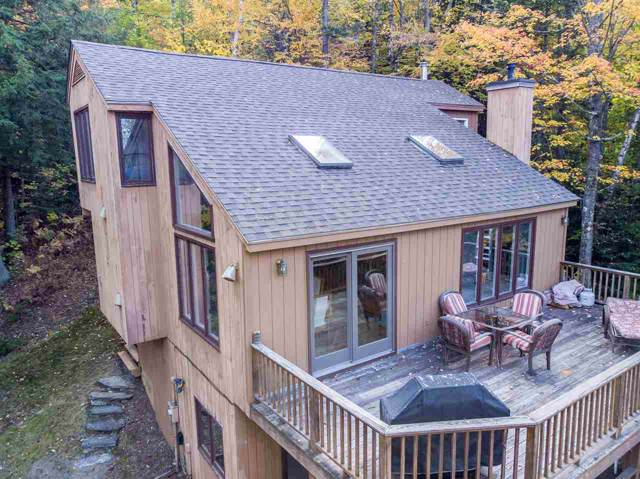45 Hodgeman Hill Road, Campton, NH 03223 (MLS #4781032) :: Hergenrother Realty Group Vermont