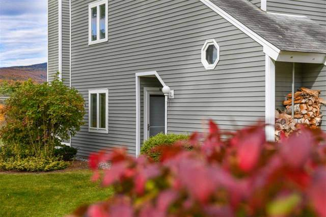 112 Mountain River East Road #11, Thornton, NH 03285 (MLS #4781057) :: Hergenrother Realty Group Vermont