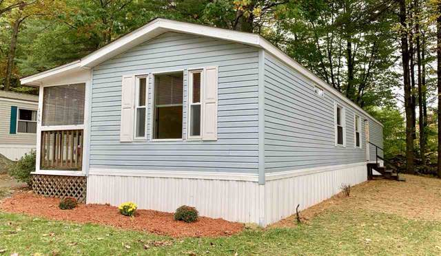 155 Tiffany Drive #147, Laconia, NH 03246 (MLS #4781062) :: Hergenrother Realty Group Vermont
