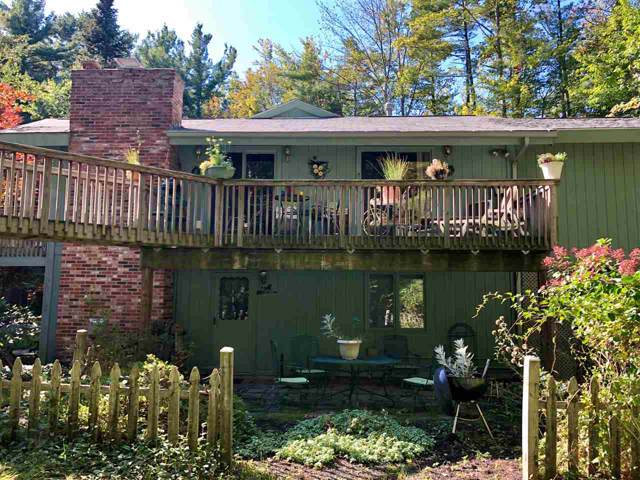 33 Pineway, Gilford, NH 03249 (MLS #4781065) :: Hergenrother Realty Group Vermont