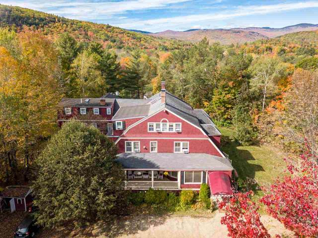 12 Thorn Hill Road, Jackson, NH 03846 (MLS #4781066) :: Team Tringali