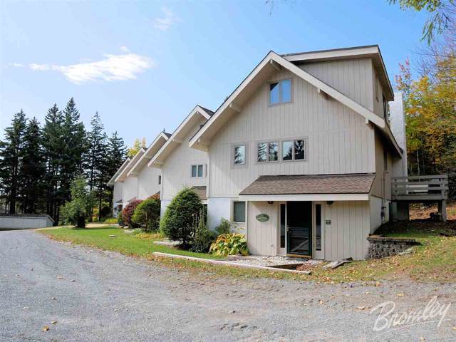 300 Sap Bucket Circle 3E, Peru, VT 05152 (MLS #4781072) :: Keller Williams Coastal Realty