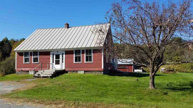 667 & 669 River Road, Lyme, NH 03768 (MLS #4781078) :: Hergenrother Realty Group Vermont