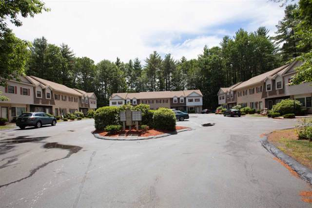 70 Golfview Drive #70, Manchester, NH 03102 (MLS #4781103) :: Parrott Realty Group