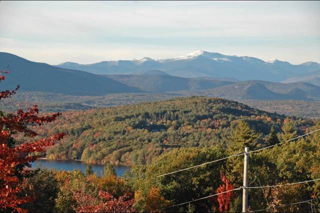 55 Regent Hill Road, Conway, NH 03818 (MLS #4781108) :: Signature Properties of Vermont