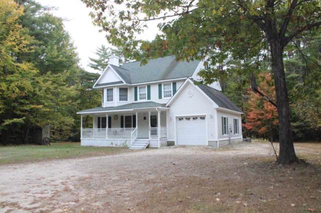 124 Riverwood Circle, Effingham, NH 03882 (MLS #4781111) :: The Hammond Team