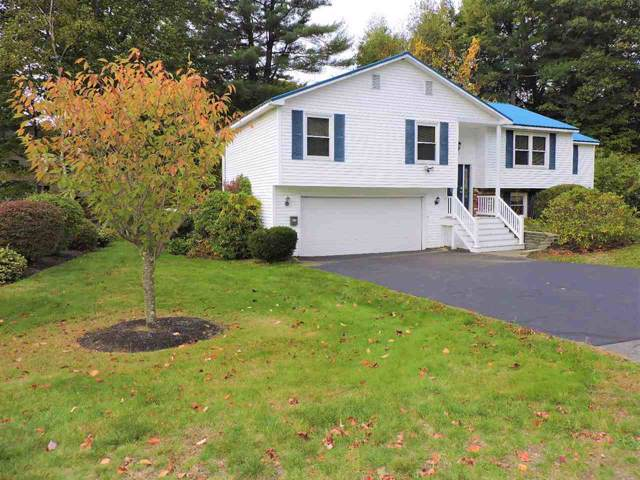 134 Holman Street #134, Laconia, NH 03246 (MLS #4781122) :: Hergenrother Realty Group Vermont