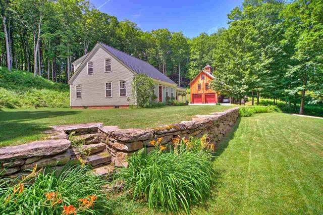 4662 Cloudland Road, Woodstock, VT 05091 (MLS #4781136) :: Hergenrother Realty Group Vermont