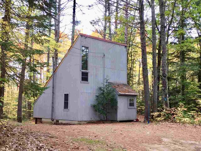 18 Shady Lane, Conway, NH 03813 (MLS #4781139) :: Hergenrother Realty Group Vermont