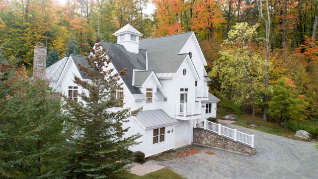 91A Sun Bowl Ridge Road 91A, Stratton, VT 05155 (MLS #4781145) :: Hergenrother Realty Group Vermont