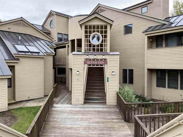55 Fox Hollow Village Road A3, Mendon, VT 05751 (MLS #4781146) :: Keller Williams Coastal Realty