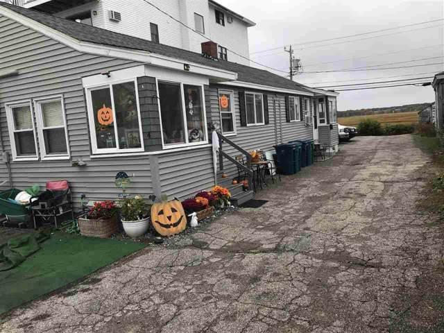 417 Ocean Boulevard #5, Hampton, NH 03842 (MLS #4781187) :: Keller Williams Coastal Realty