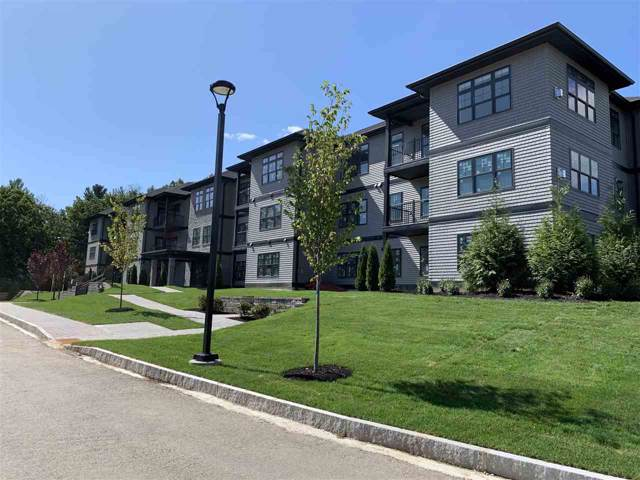 2075 Lafayette Road B13, Portsmouth, NH 03801 (MLS #4781191) :: Keller Williams Coastal Realty