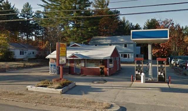 682 Eastman Road, Conway, NH 03813 (MLS #4781201) :: Keller Williams Coastal Realty