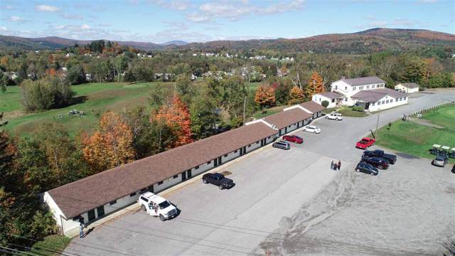 15 Abenaki Lane, Colebrook, NH 03576 (MLS #4781211) :: Signature Properties of Vermont
