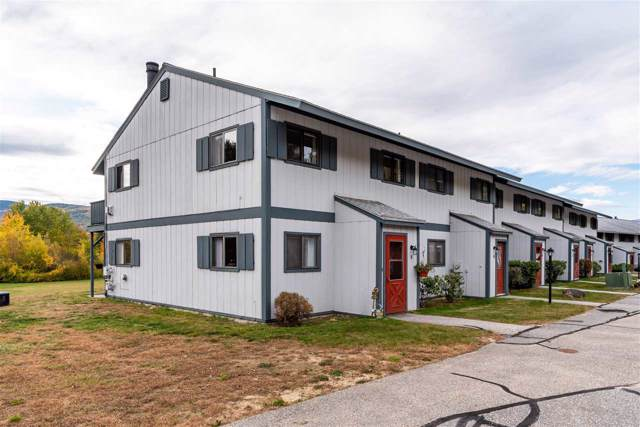9 Hill & Vale Lane #9, Bartlett, NH 03812 (MLS #4781219) :: Hergenrother Realty Group Vermont