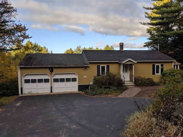 548 Thorn Hill Road #42, Bartlett, NH 03812 (MLS #4781226) :: Hergenrother Realty Group Vermont
