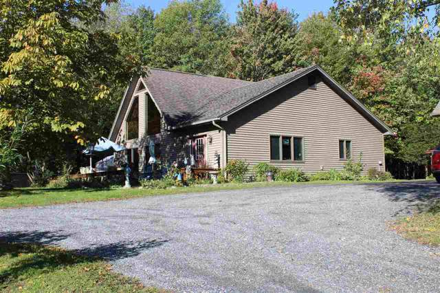 1729 Lakeview Drive, North Hero, VT 05474 (MLS #4781262) :: The Hammond Team