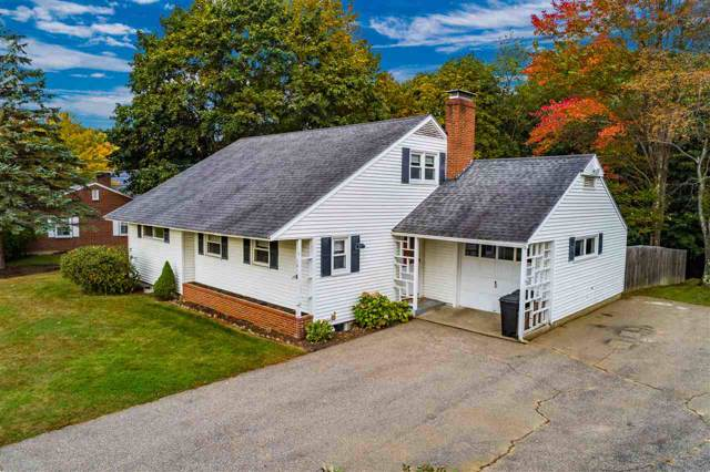 121 Morrill Street, Gilford, NH 03249 (MLS #4781278) :: The Hammond Team