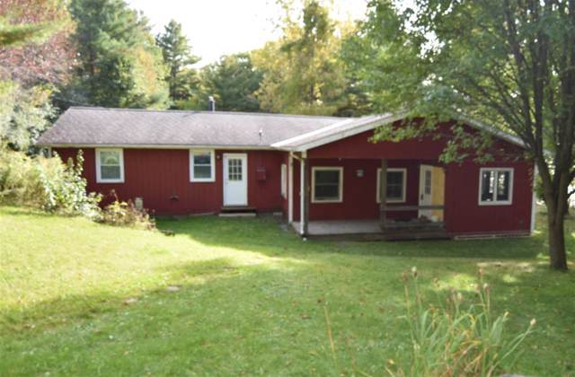97 Littlefield Lane, Shoreham, VT 05760 (MLS #4781285) :: The Hammond Team