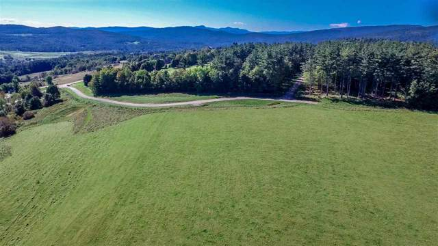 0 Collina Drive #7, Waterbury, VT 05676 (MLS #4781291) :: The Hammond Team