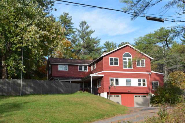 23 Farr Road, Lebanon, NH 03766 (MLS #4781292) :: Hergenrother Realty Group Vermont