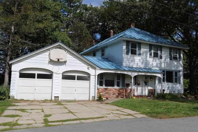 40 Chellis Street, Hartford, VT 05001 (MLS #4781309) :: Hergenrother Realty Group Vermont