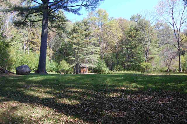 300 Turnpike Road, Norwich, VT 05055 (MLS #4781315) :: Hergenrother Realty Group Vermont