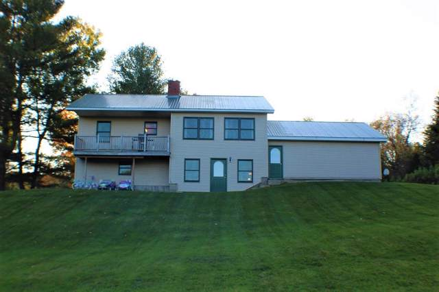 898 Gonyeau Road, Plainfield, VT 05667 (MLS #4781345) :: The Hammond Team