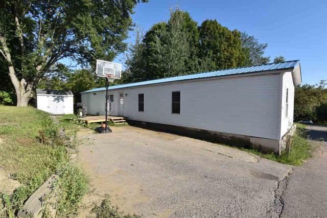 63 River Road M, Essex, VT 05452 (MLS #4781354) :: The Hammond Team