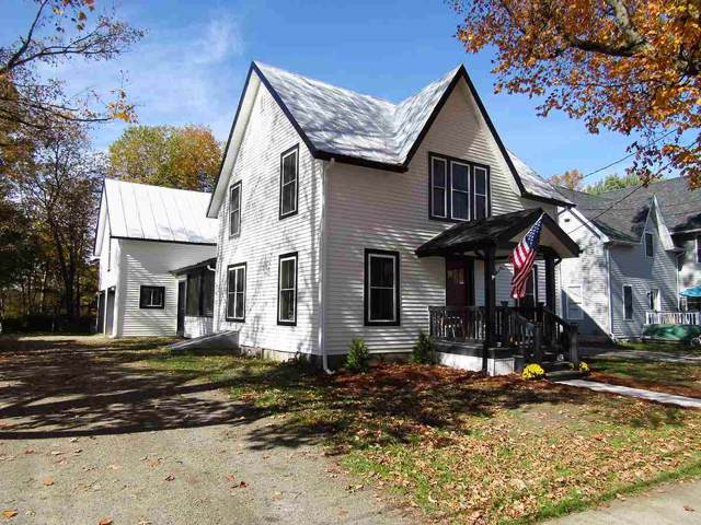 181 Church Street, Enosburg, VT 05450 (MLS #4781364) :: The Hammond Team