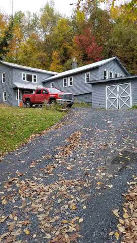 478 Warren Mountain Road, Roxbury, VT 05669 (MLS #4781367) :: The Hammond Team