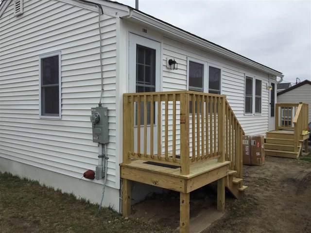 18 Keefe Avenue, Hampton, NH 03842 (MLS #4781370) :: Keller Williams Coastal Realty