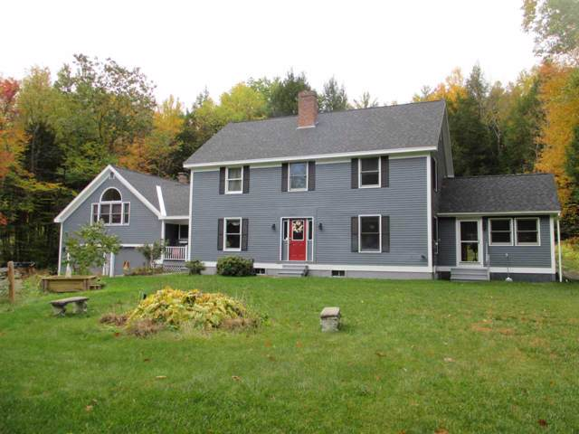 126 Route 12A, Surry, NH 03431 (MLS #4781371) :: The Hammond Team