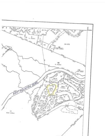 Mountainside Drive 11B-8, Killington, VT 05751 (MLS #4781377) :: The Gardner Group