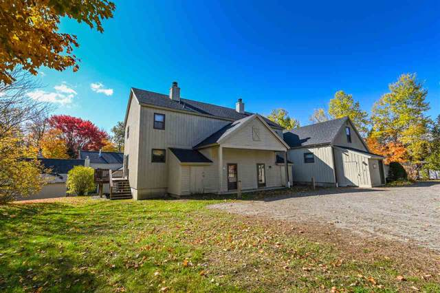 295B Vt Route 100, Dover, VT 05356 (MLS #4781396) :: Keller Williams Coastal Realty