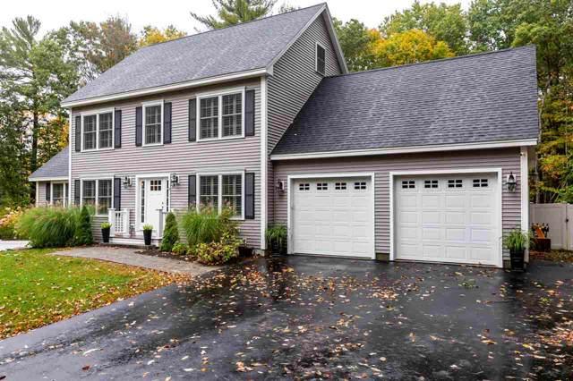3 Swett Drive, Hampton, NH 03842 (MLS #4781410) :: Keller Williams Coastal Realty