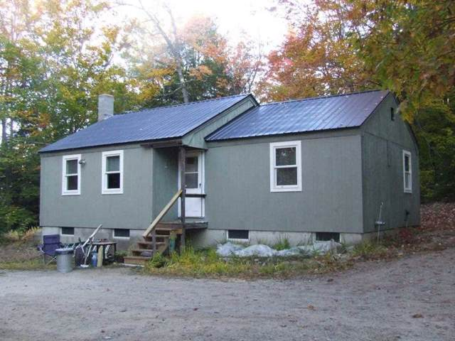 449 Mooney Hill Road, Madison, NH 03849 (MLS #4781429) :: Hergenrother Realty Group Vermont