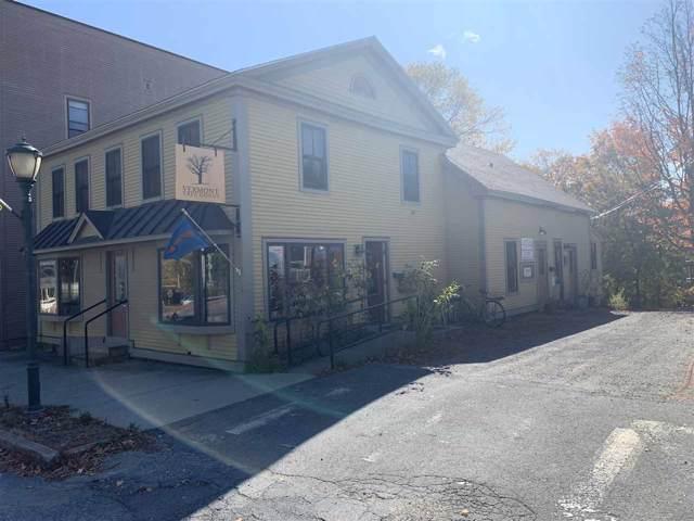 27 Main Street, Bristol, VT 05443 (MLS #4781453) :: Signature Properties of Vermont