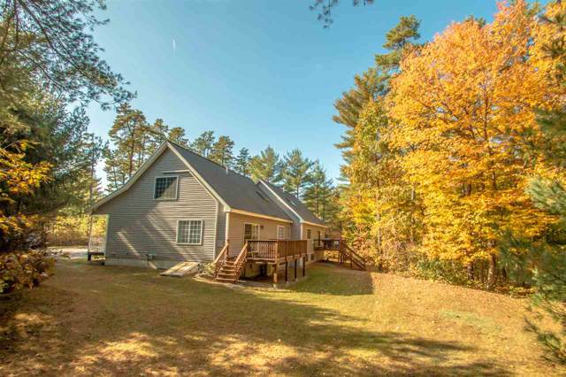 86B Adams Circle, Conway, NH 03813 (MLS #4781460) :: Hergenrother Realty Group Vermont