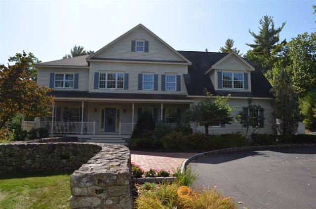 100 Colonel Daniels Drive, Bedford, NH 03110 (MLS #4781469) :: Team Tringali